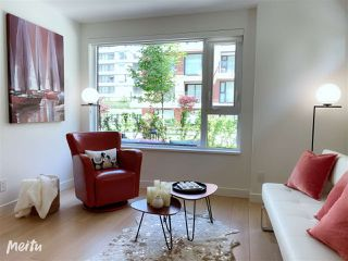 Photo 2: 204 7228 ADERA Street in Vancouver: South Granville Condo for sale (Vancouver West)  : MLS®# R2465557