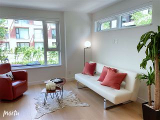 Photo 4: 204 7228 ADERA Street in Vancouver: South Granville Condo for sale (Vancouver West)  : MLS®# R2465557