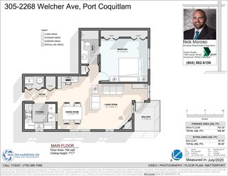"""Photo 25: 305 2268 WELCHER Avenue in Port Coquitlam: Central Pt Coquitlam Condo for sale in """"SAGEWOOD"""" : MLS®# R2472390"""