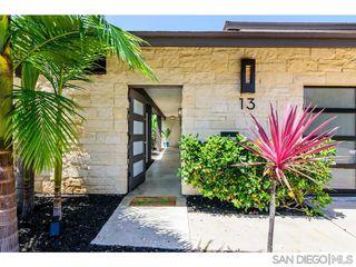 Photo 2: CORONADO CAYS House for sale : 4 bedrooms : 13 Sixpence Way in Coronado