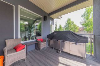 Photo 44: 45 WINDERMERE Drive in Edmonton: Zone 56 House for sale : MLS®# E4206196