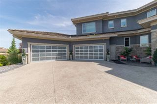 Photo 49: 45 WINDERMERE Drive in Edmonton: Zone 56 House for sale : MLS®# E4206196
