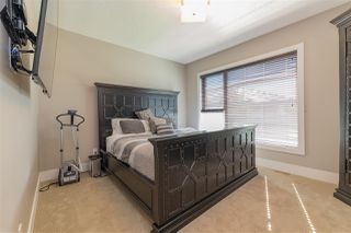 Photo 31: 45 WINDERMERE Drive in Edmonton: Zone 56 House for sale : MLS®# E4206196