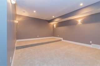 Photo 39: 45 WINDERMERE Drive in Edmonton: Zone 56 House for sale : MLS®# E4206196