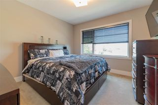 Photo 35: 45 WINDERMERE Drive in Edmonton: Zone 56 House for sale : MLS®# E4206196
