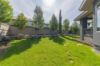 Photo 43: 45 WINDERMERE Drive in Edmonton: Zone 56 House for sale : MLS®# E4206196
