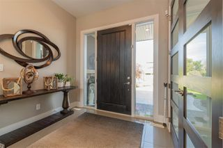 Photo 2: 45 WINDERMERE Drive in Edmonton: Zone 56 House for sale : MLS®# E4206196