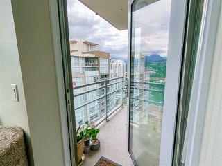 "Photo 18: 3001 2975 ATLANTIC Avenue in Coquitlam: North Coquitlam Condo for sale in ""GRAND CENTRAL 3"" : MLS®# R2477378"