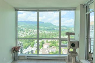 "Photo 9: 3001 2975 ATLANTIC Avenue in Coquitlam: North Coquitlam Condo for sale in ""GRAND CENTRAL 3"" : MLS®# R2477378"