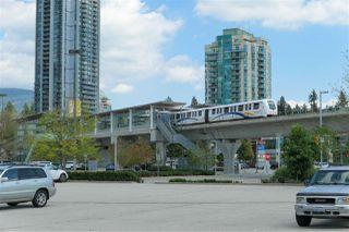 "Photo 32: 3001 2975 ATLANTIC Avenue in Coquitlam: North Coquitlam Condo for sale in ""GRAND CENTRAL 3"" : MLS®# R2477378"
