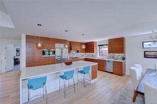Photo 10: 3420 Woodburn Ave in Oak Bay: OB Henderson Single Family Detached for sale : MLS®# 841872