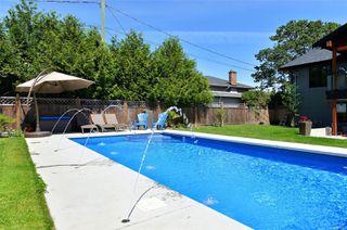 Photo 29: 3420 Woodburn Ave in Oak Bay: OB Henderson Single Family Detached for sale : MLS®# 841872