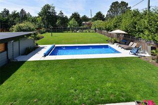Photo 27: 3420 Woodburn Ave in Oak Bay: OB Henderson Single Family Detached for sale : MLS®# 841872