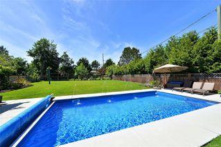 Photo 28: 3420 Woodburn Ave in Oak Bay: OB Henderson Single Family Detached for sale : MLS®# 841872