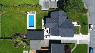 Photo 24: 3420 Woodburn Ave in Oak Bay: OB Henderson Single Family Detached for sale : MLS®# 841872