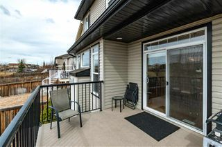 Photo 40: 142 FOXHAVEN Way: Sherwood Park House for sale : MLS®# E4209583