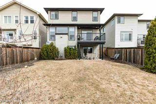 Photo 33: 142 FOXHAVEN Way: Sherwood Park House for sale : MLS®# E4209583