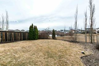 Photo 32: 142 FOXHAVEN Way: Sherwood Park House for sale : MLS®# E4209583