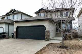 Photo 2: 142 FOXHAVEN Way: Sherwood Park House for sale : MLS®# E4209583