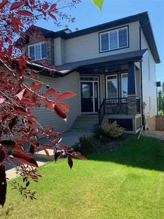 Photo 1: 142 FOXHAVEN Way: Sherwood Park House for sale : MLS®# E4209583