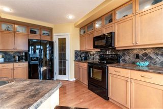 Photo 5: 142 FOXHAVEN Way: Sherwood Park House for sale : MLS®# E4209583
