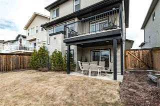 Photo 34: 142 FOXHAVEN Way: Sherwood Park House for sale : MLS®# E4209583