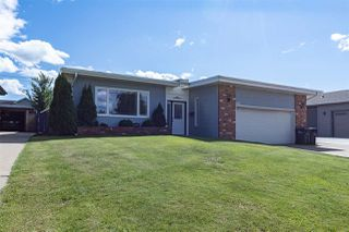 Photo 50: 1054 MOYER Drive: Sherwood Park House for sale : MLS®# E4210130
