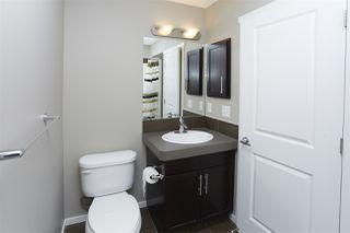 Photo 20: 30 603 WATT Boulevard in Edmonton: Zone 53 Townhouse for sale : MLS®# E4206825