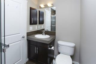 Photo 16: 30 603 WATT Boulevard in Edmonton: Zone 53 Townhouse for sale : MLS®# E4206825