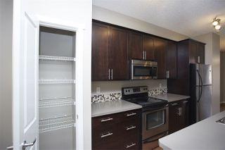 Photo 8: 30 603 WATT Boulevard in Edmonton: Zone 53 Townhouse for sale : MLS®# E4206825