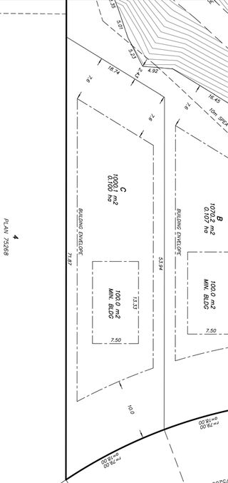 Photo 6: LOT C 1376 GLENBROOK Street in Coquitlam: Burke Mountain Land for sale : MLS®# R2496568