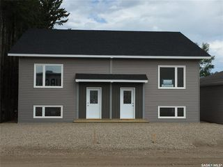 Photo 1: N 109 5th Avenue South in St. Brieux: Residential for sale : MLS®# SK826845