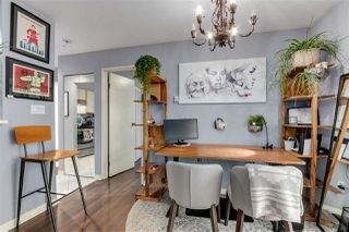 "Photo 8: 303 555 W 14TH Avenue in Vancouver: Fairview VW Condo for sale in ""Cambridge Place"" (Vancouver West)  : MLS®# R2503977"