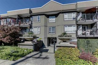"Photo 1: 303 555 W 14TH Avenue in Vancouver: Fairview VW Condo for sale in ""Cambridge Place"" (Vancouver West)  : MLS®# R2503977"