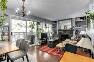 "Photo 3: 303 555 W 14TH Avenue in Vancouver: Fairview VW Condo for sale in ""Cambridge Place"" (Vancouver West)  : MLS®# R2503977"