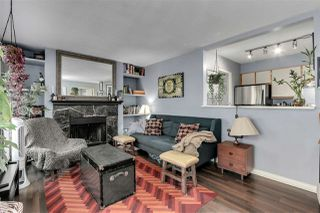 "Photo 5: 303 555 W 14TH Avenue in Vancouver: Fairview VW Condo for sale in ""Cambridge Place"" (Vancouver West)  : MLS®# R2503977"