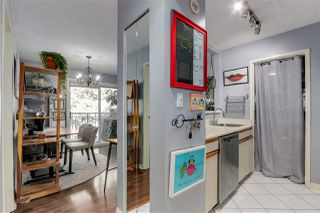 "Photo 2: 303 555 W 14TH Avenue in Vancouver: Fairview VW Condo for sale in ""Cambridge Place"" (Vancouver West)  : MLS®# R2503977"