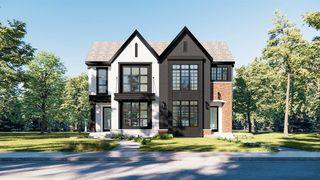 Main Photo: 2413 31 Avenue SW in Calgary: Richmond Semi Detached for sale : MLS®# A1030010