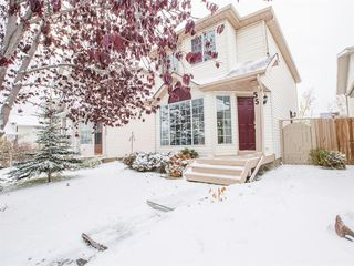 Photo 1: 55 Rivercrest Circle SE in Calgary: Riverbend Detached for sale : MLS®# A1044132