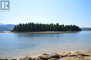 Main Photo: 1 Dunsmuir Islands Island in See Remarks: Vacant Land for sale : MLS®# 858806