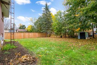 Photo 30: 20 Westdale Avenue: Orangeville House (Backsplit 4) for sale : MLS®# W4975087
