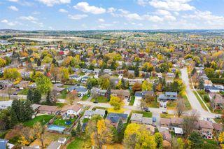 Photo 36: 20 Westdale Avenue: Orangeville House (Backsplit 4) for sale : MLS®# W4975087