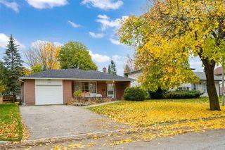 Photo 5: 20 Westdale Avenue: Orangeville House (Backsplit 4) for sale : MLS®# W4975087