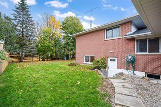 Photo 29: 20 Westdale Avenue: Orangeville House (Backsplit 4) for sale : MLS®# W4975087