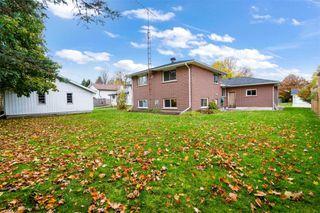 Photo 31: 20 Westdale Avenue: Orangeville House (Backsplit 4) for sale : MLS®# W4975087