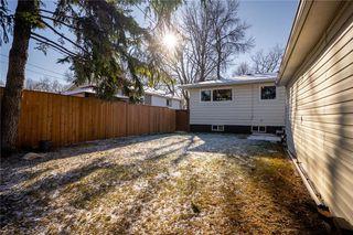 Photo 24: 535 Greene Avenue in Winnipeg: East Kildonan Residential for sale (3D)  : MLS®# 202027595