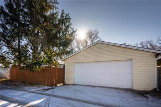 Photo 25: 535 Greene Avenue in Winnipeg: East Kildonan Residential for sale (3D)  : MLS®# 202027595
