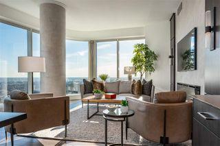 Photo 11: 4703 10360 102 Street in Edmonton: Zone 12 Condo for sale : MLS®# E4220922