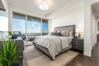 Photo 20: 4703 10360 102 Street in Edmonton: Zone 12 Condo for sale : MLS®# E4220922