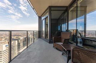 Photo 23: 4703 10360 102 Street in Edmonton: Zone 12 Condo for sale : MLS®# E4220922